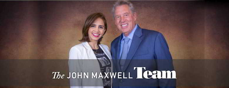 Suge Imhoff - Certified by John Maxwell Team